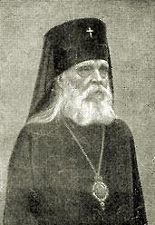 Архиепископ Михаил (Воскресенский)