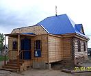 Молитвенный дом в честь Казанской иконы Пресвятой Богородицы